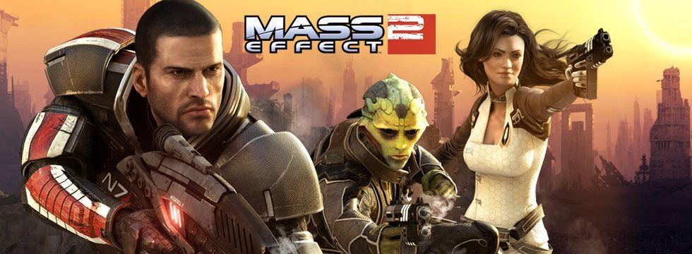 Mass Effect 2: Game Review   Video Games Amino