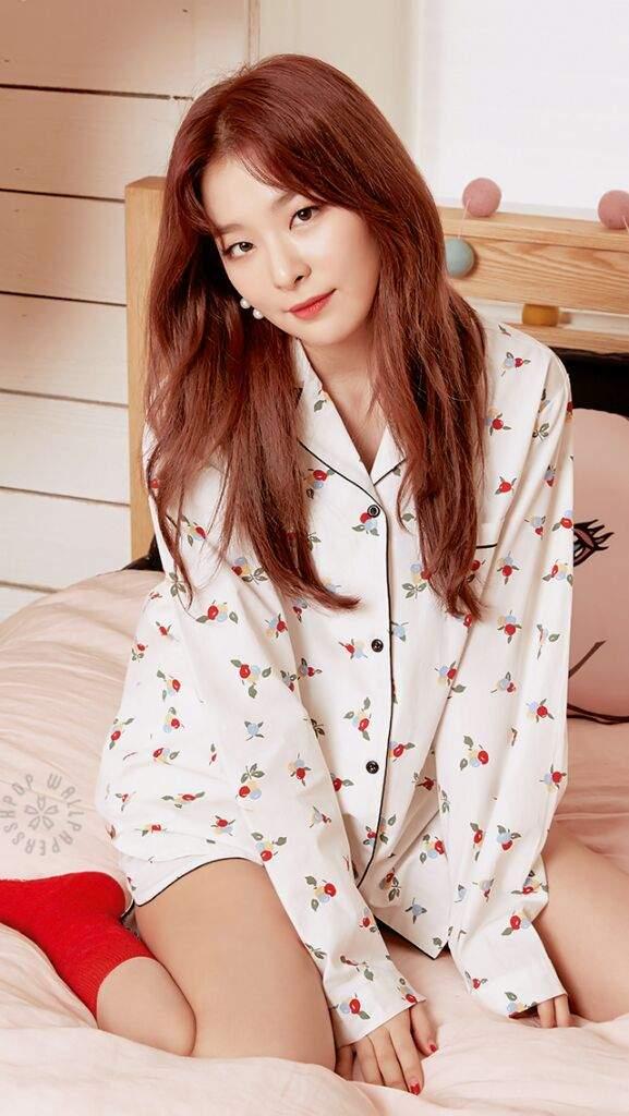 Red Velvet Wallpaper K Pop Amino