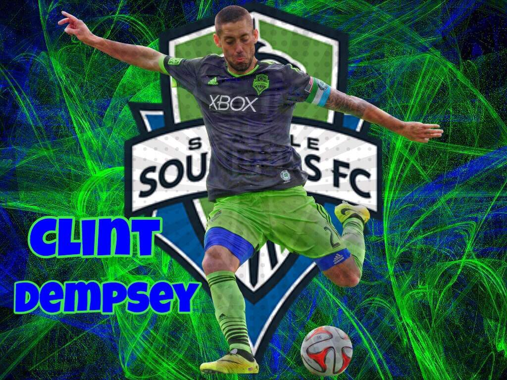 62bddfbf1 Clint Dempsey! A Star to Remember!