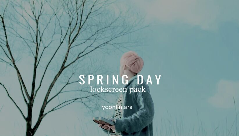 Spring Day Lockscreens Updated Versions Army S Amino