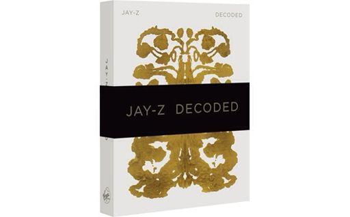 Jay Z Book