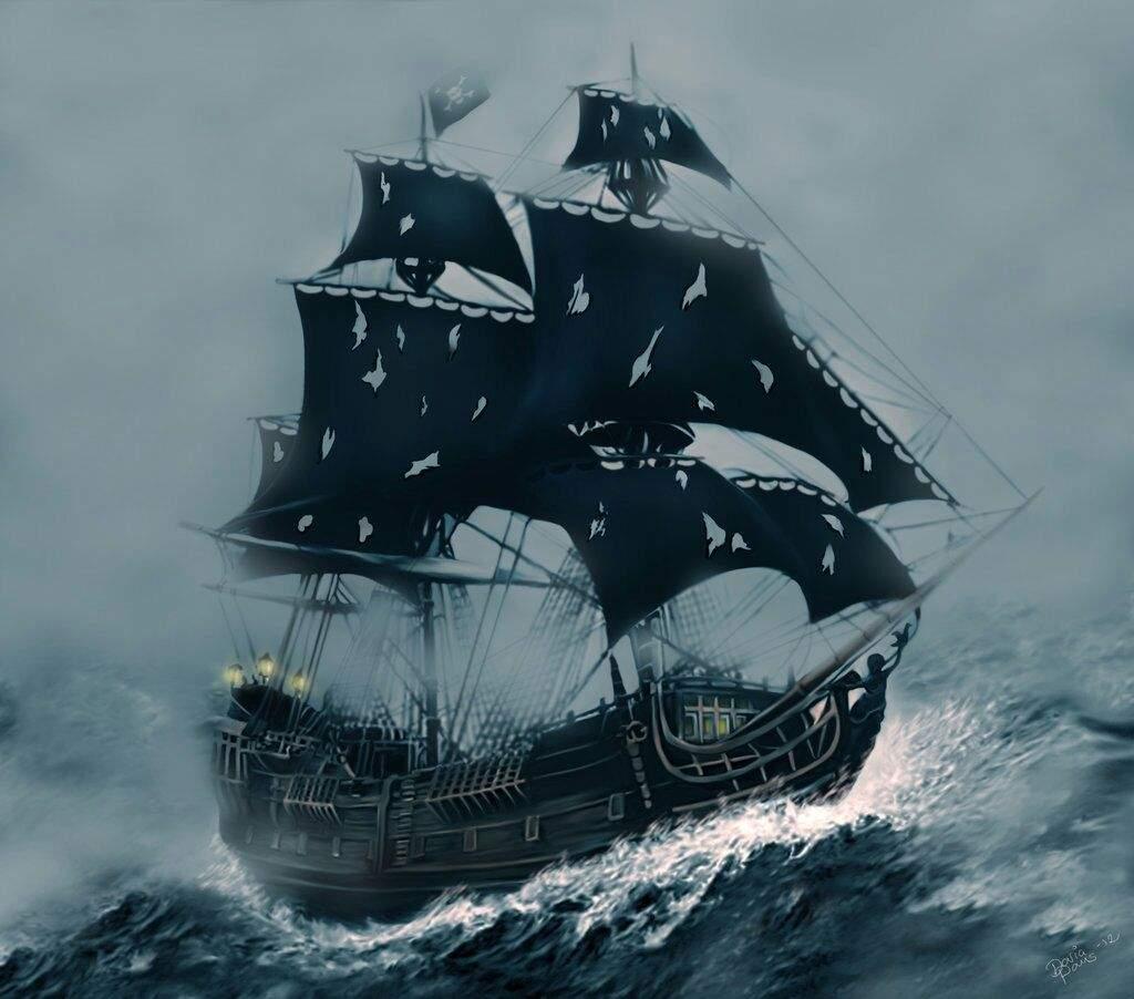 Perola Negra Wiki Piratas Do Brasil Amino