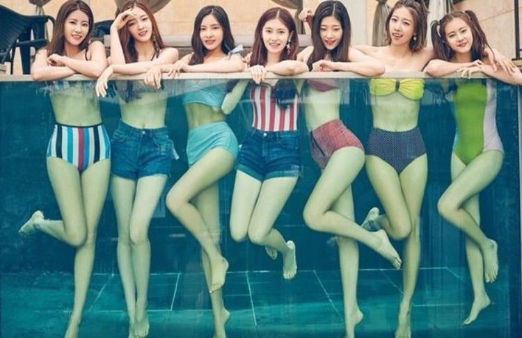 Image result for dia happy ending teaser