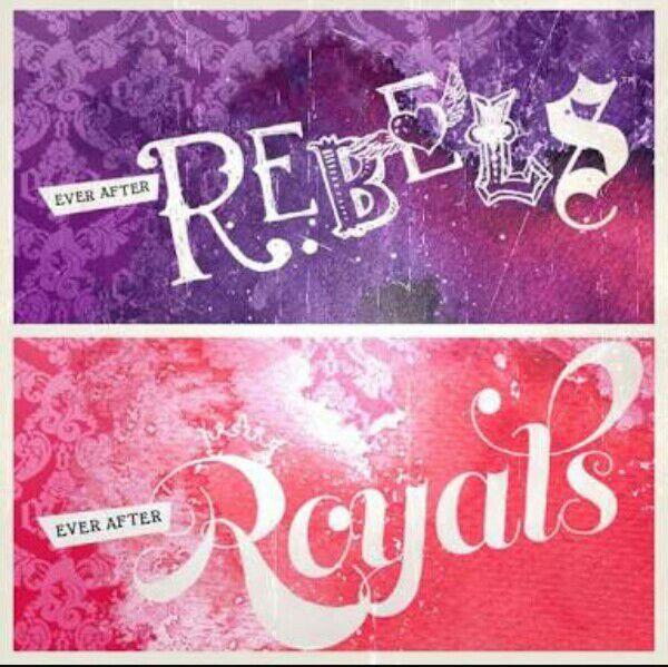 Você é Royal Ou Rebel Fantasy Amino Br Amino