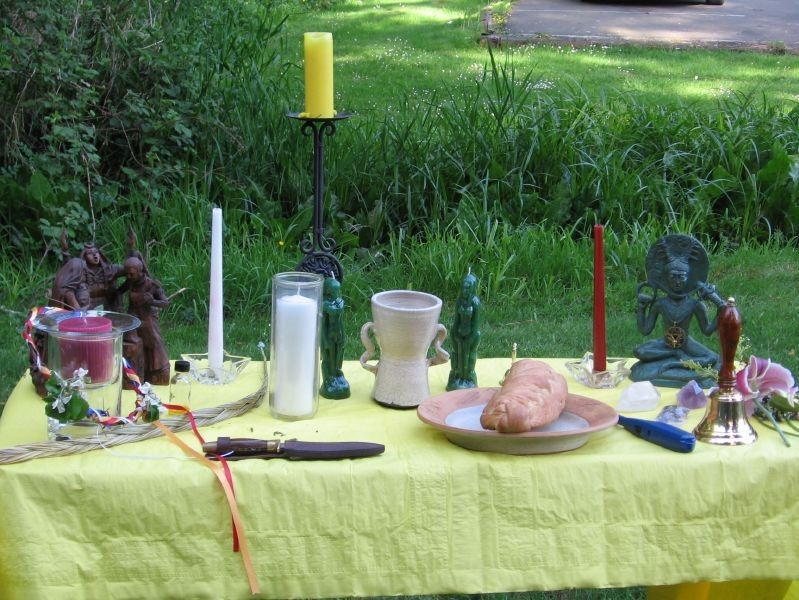 Witchcraft tools and supplies on a Budget | Pagans & Witches