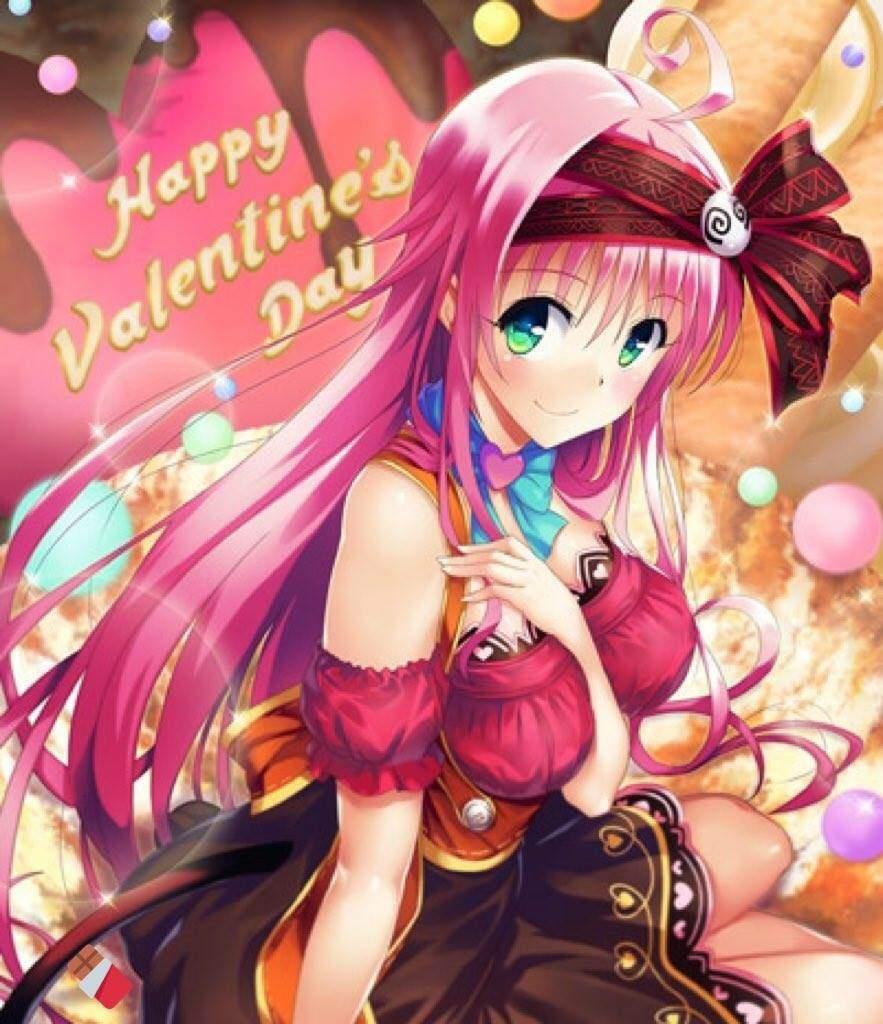 Hap Valentine S Day Anime Amino 3 Anime Amino