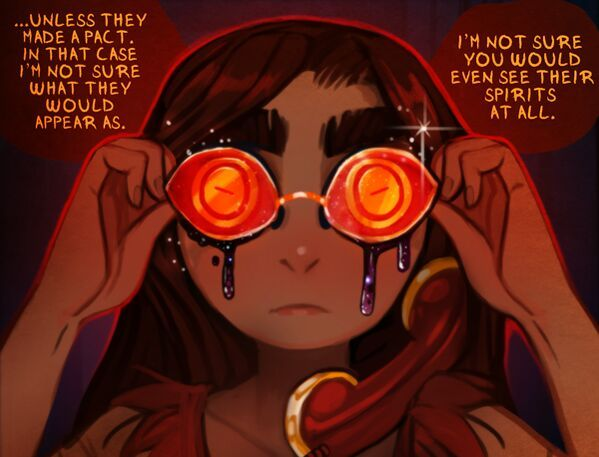 Ava Ire | Wiki | Ava's Demon (Webcomic) Amino