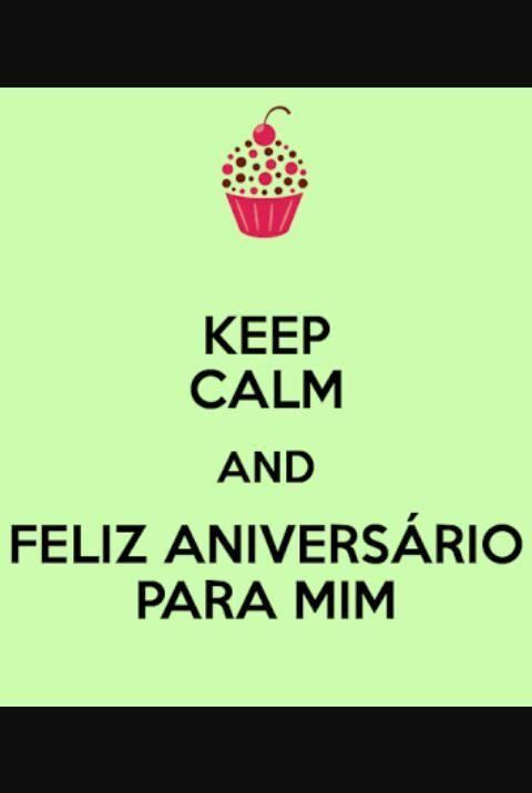 Feliz Aniversario Para Mim Qi73 Ivango