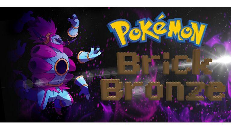 Pokemon Brick Bronze Wiki Roblox Amino En - rip pokemon brick bronze roblox