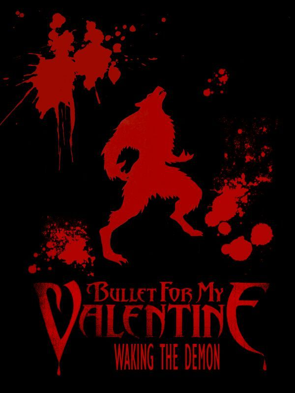 Bullet For My Valentine S Top 5 Songs Metal Amino