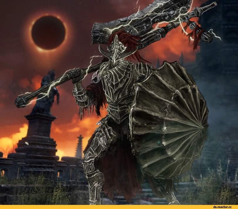 Botb: Champion Gundyr VS Dragonslayer Armour | Dark Souls+ Amino