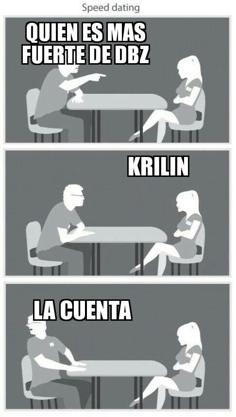 speed dating en espanol