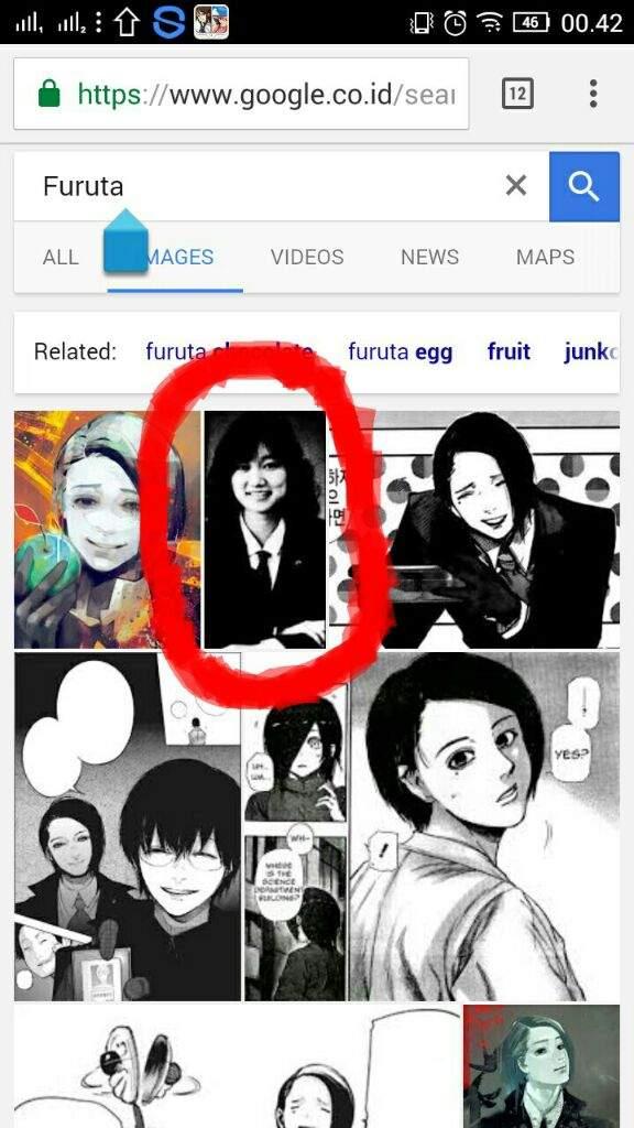 Furuta Junko | Anime Amino