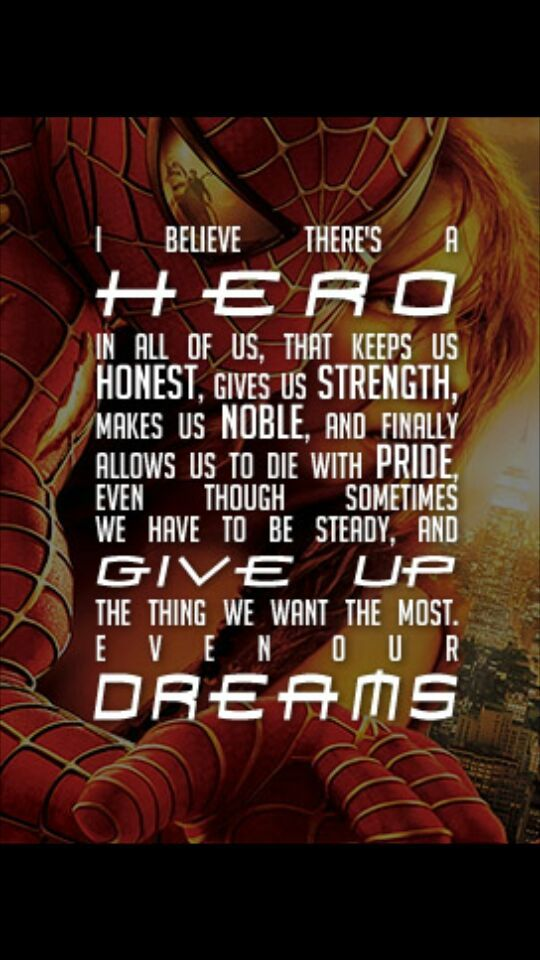 Best Spiderman Quotes Top 5 best Spiderman Quotes | Comics Amino Best Spiderman Quotes