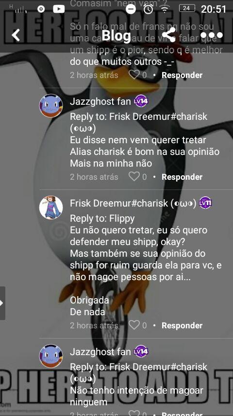 Frase Reflexiva Undertale Brasil Amino