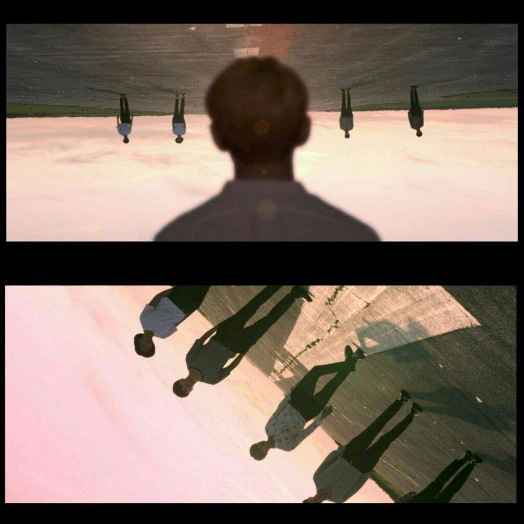 Bts ynwa ultimate theory follow up post symbols you missed opposite to what its supposed to be negatively dreaming about something being upside down represents anxiety or concerns about your life never being biocorpaavc