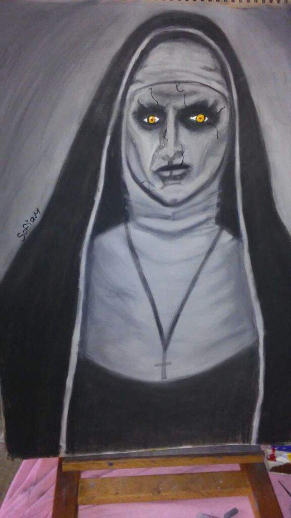 Image Result For Is The Nun Movie A True Story Meet The Real