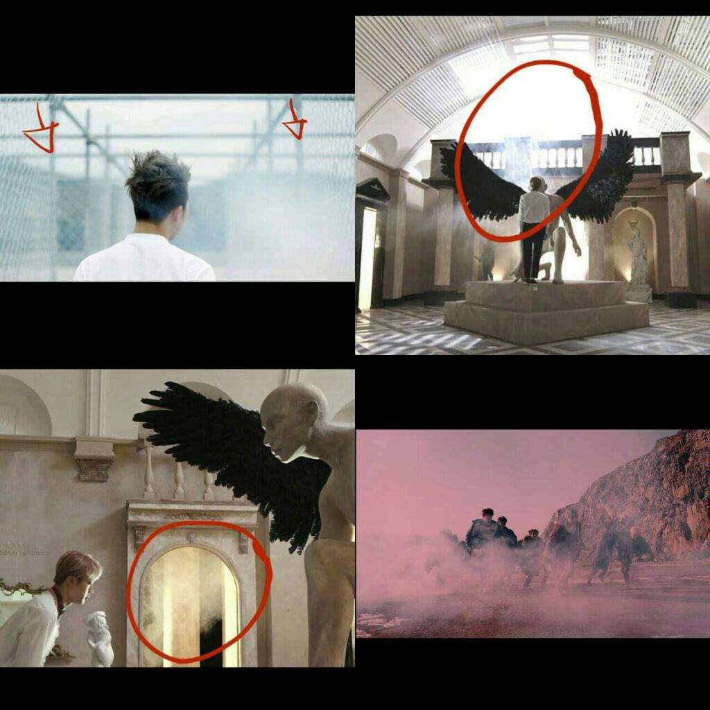 Bts ynwa ultimate theory follow up post symbols you missed if you dream of white smoke then it implies that your emotions are clouding your judgment alternatively white smoke symbolizes an agreement or consensus biocorpaavc