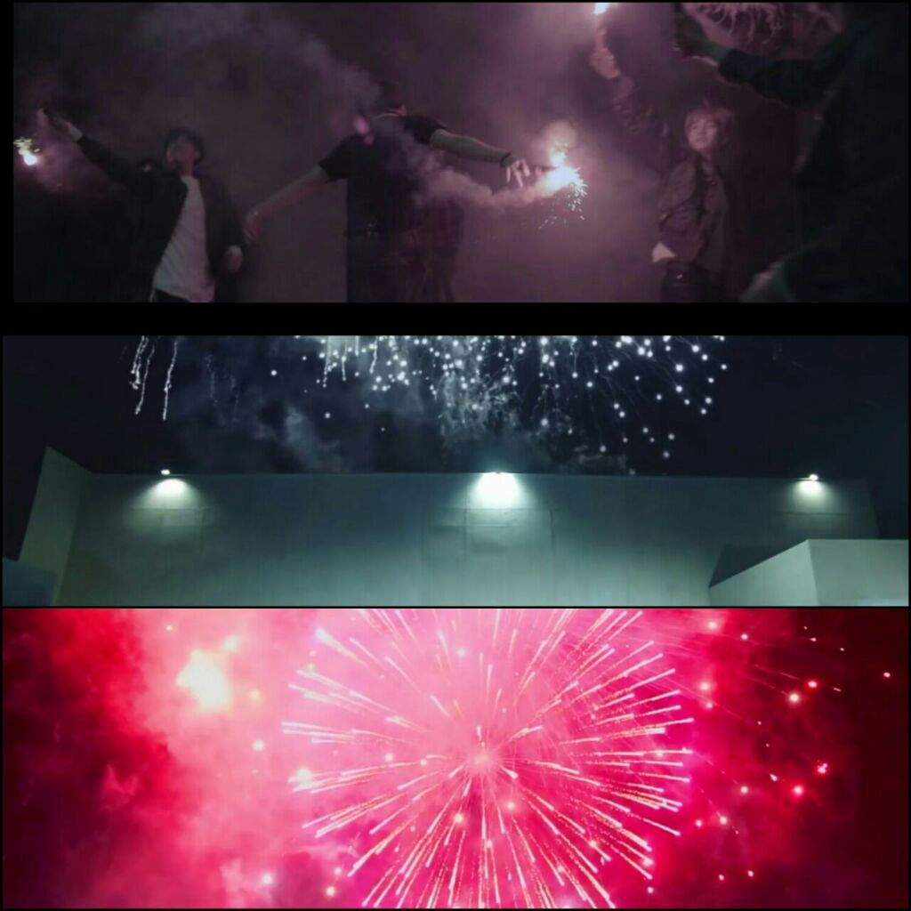 Bts ynwa ultimate theory follow up post symbols you missed also your dream could indicate that you are manifesting yourself and you are putting up a show alternatively fireworks represent the release of repressed biocorpaavc