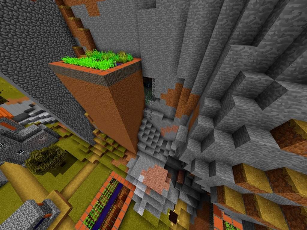 Seed: 1408106526 | Minecraft Amino