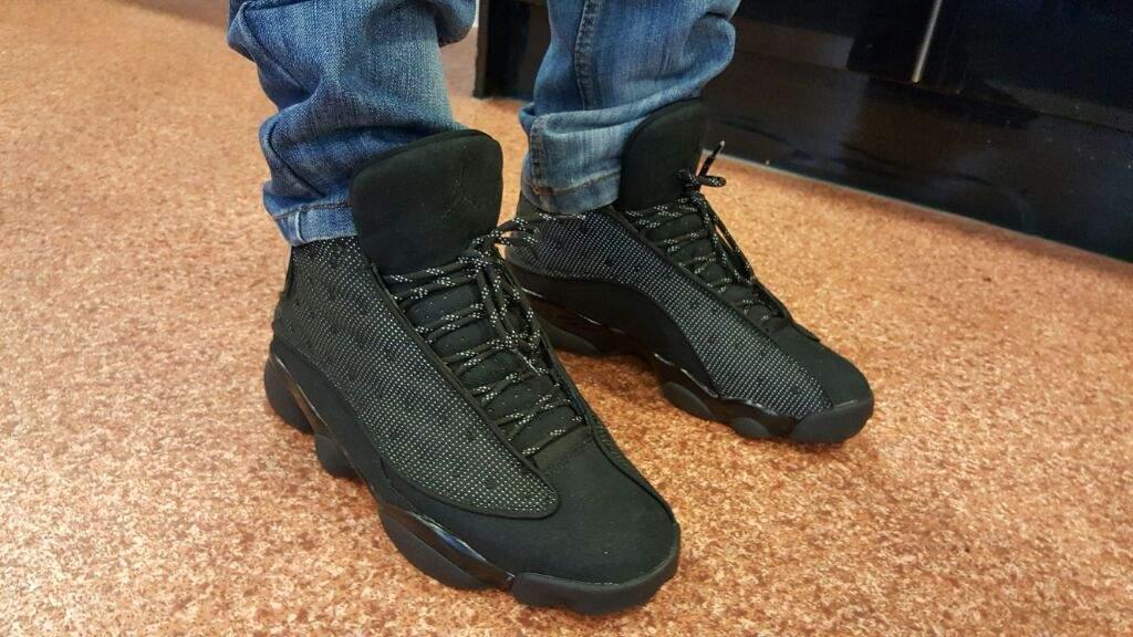 ☆On Foot☆ Air Jordan 13 \