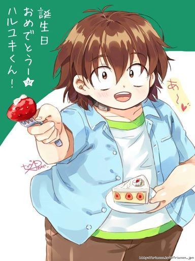 Anime Characters Chubby Reader : Do you know this chubby anime character amino