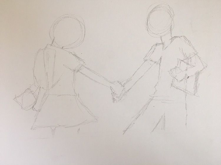 Koe No Katachi Drawing Anime Amino