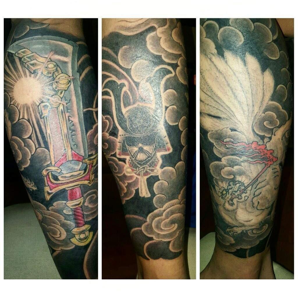 Ashbringer Tattoo Complete 2 Legendaries In 1 Week Wow Amino