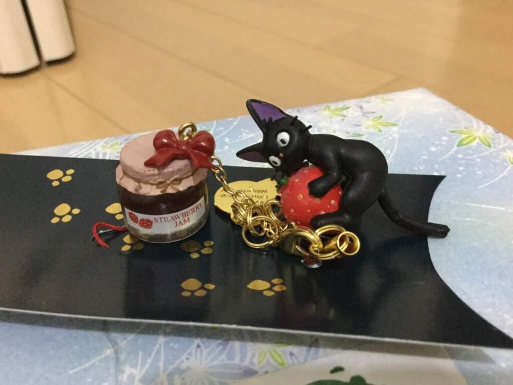 Kiki S Delivery Service Phone Charm Studio Ghibli Amino