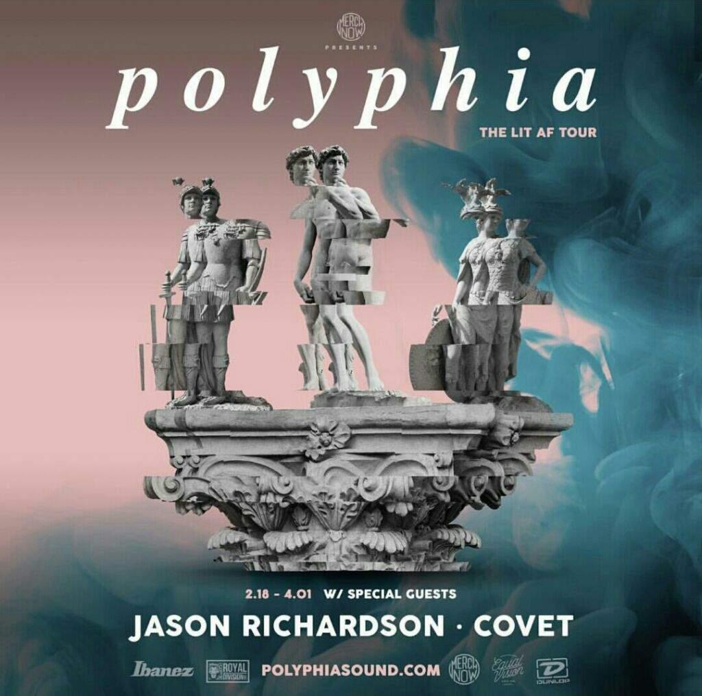 Tab book polyphia