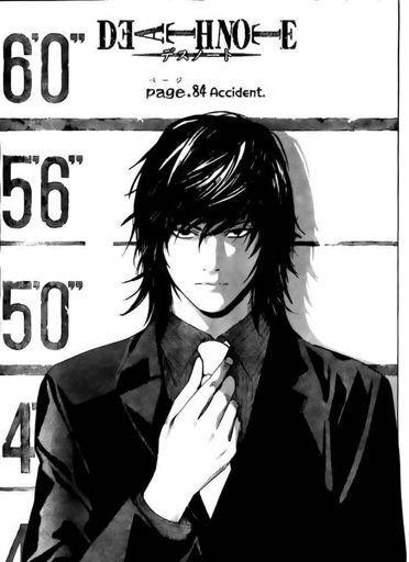 Death Note Oficial Amino