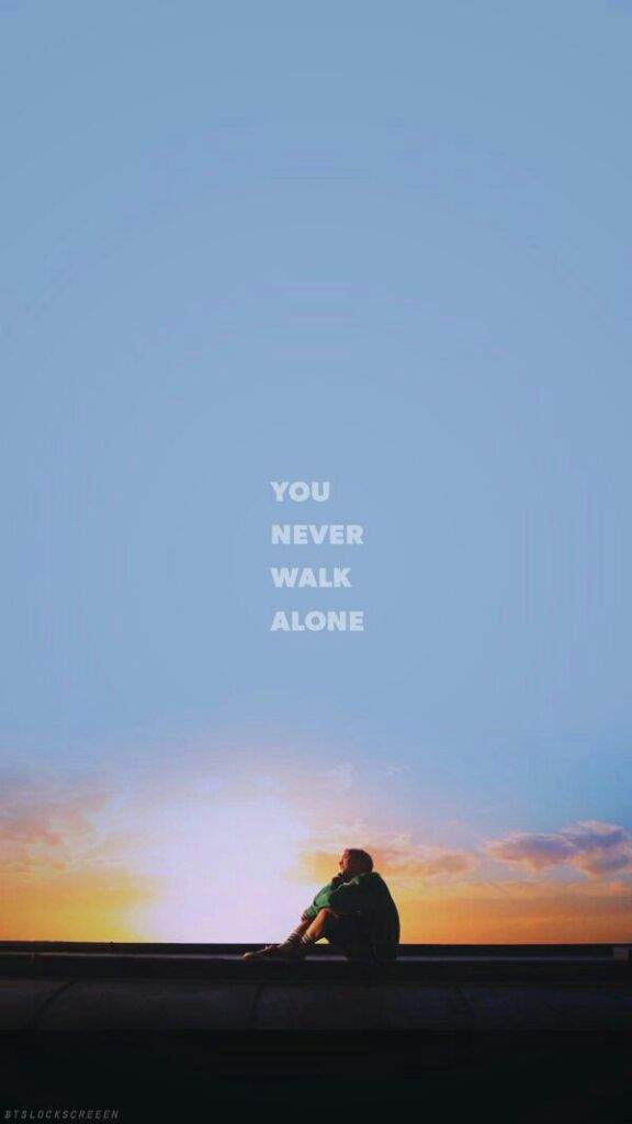 Bts You Never Walk Alone Wallpapers Army S Amino