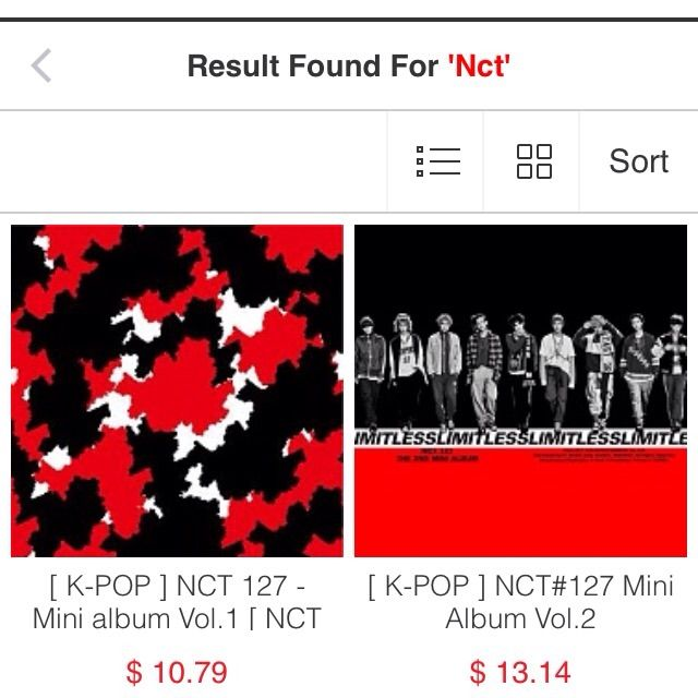 where to buy kpop albums nct 엔시티 amino