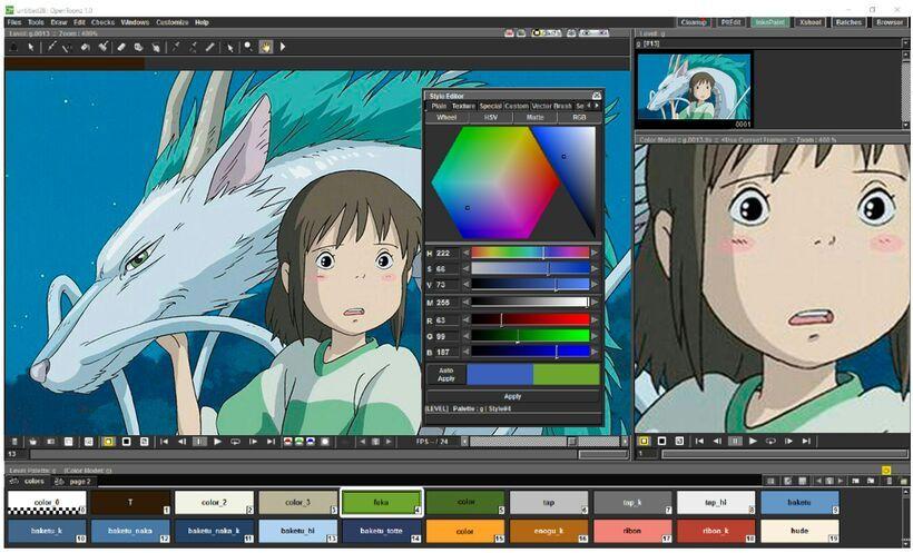 Top 3 Programas De Animacion 2d Para Pc Animacion Y Proyectos ˎˊ Amino