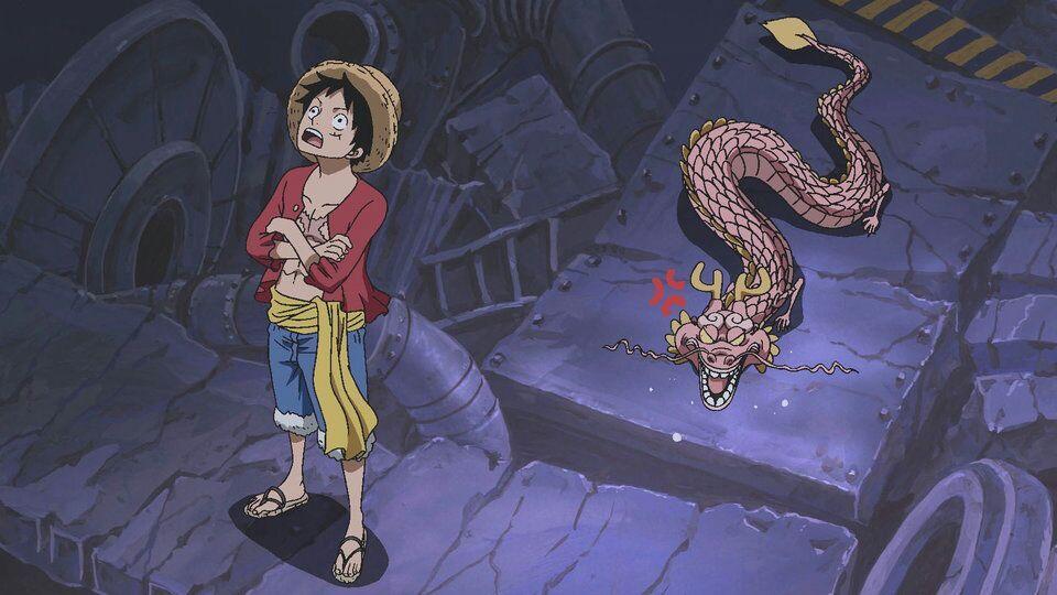 Fruta del diablo artificial | •One Piece• Amino