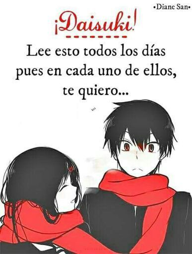 Frases De Amors Anime Amino