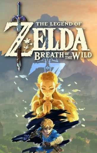 Breath Of The Wild Wallpaper Challenge Zelda Amino