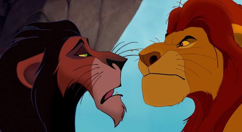 The Lion King Family Tree Disney Amino