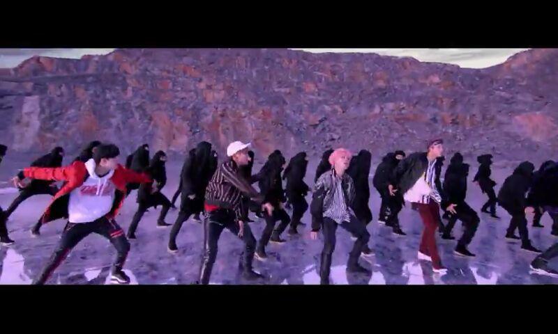 Bts Not Today Mv Screenshots Pt5 K Pop Amino