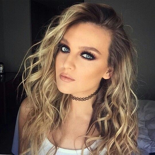 Perrie Edwards Hair Styles Little Mix Amino