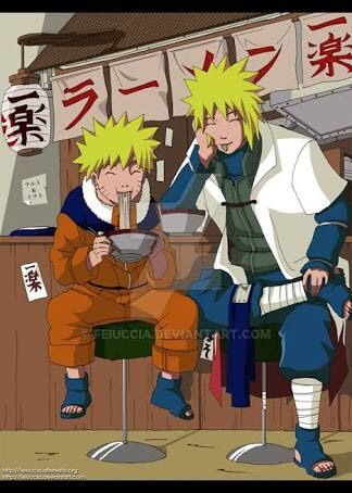 Naruto Restaurant Near Me