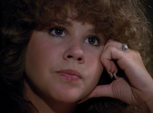 Linda Blair 1981