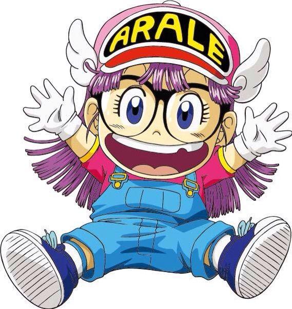 Dr Slump Dragon Ball Z: DragonBallZ Amino