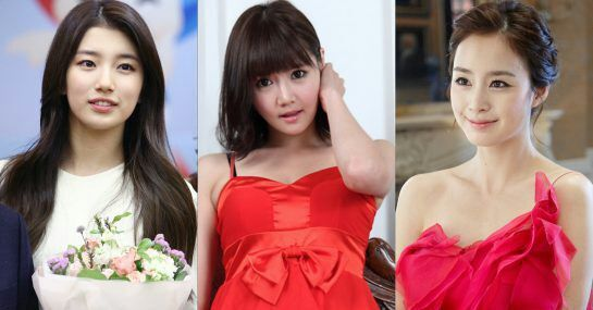 These 3 Korean Celebrities Should Have Their Body Parts Insured K Pop Amino
