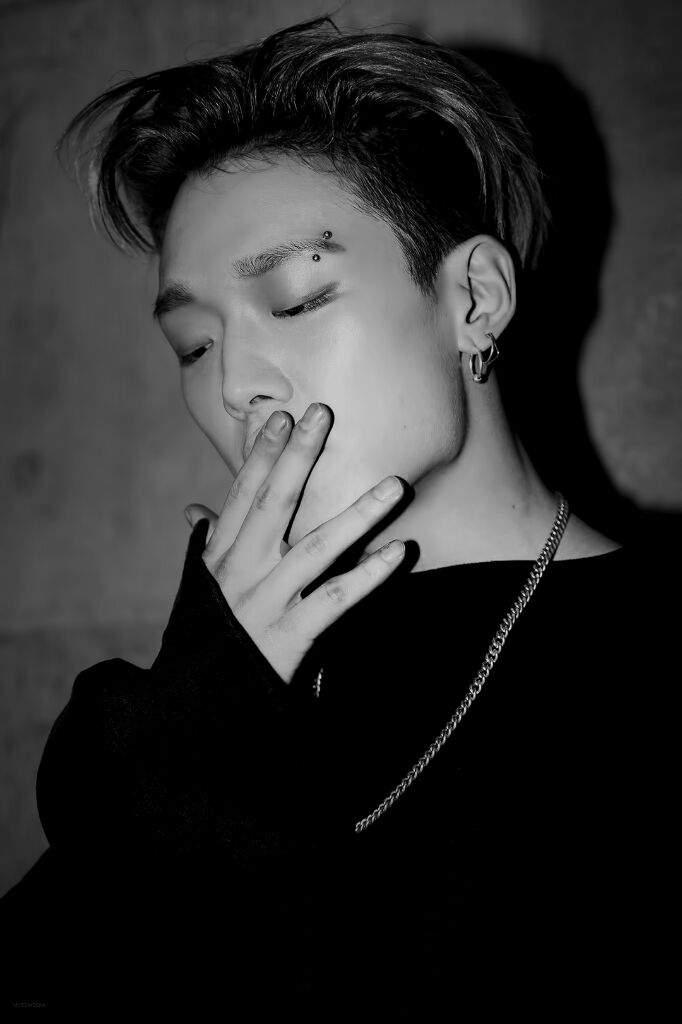 Bobby Kpop Rapper
