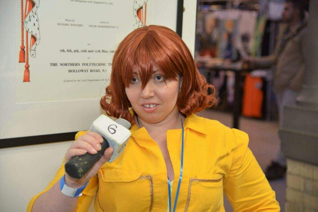 april o neil channel 6 news cosplay amino