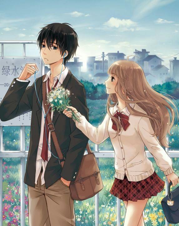 Anime lovers | Wiki | Anime Amino