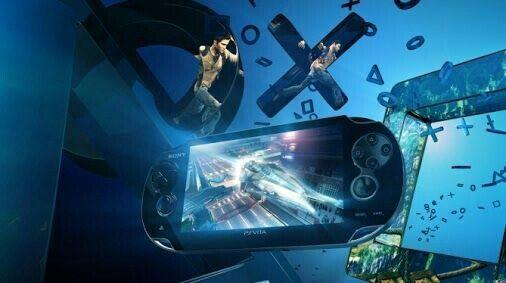Petrolid | PS Vita Gamers Amino