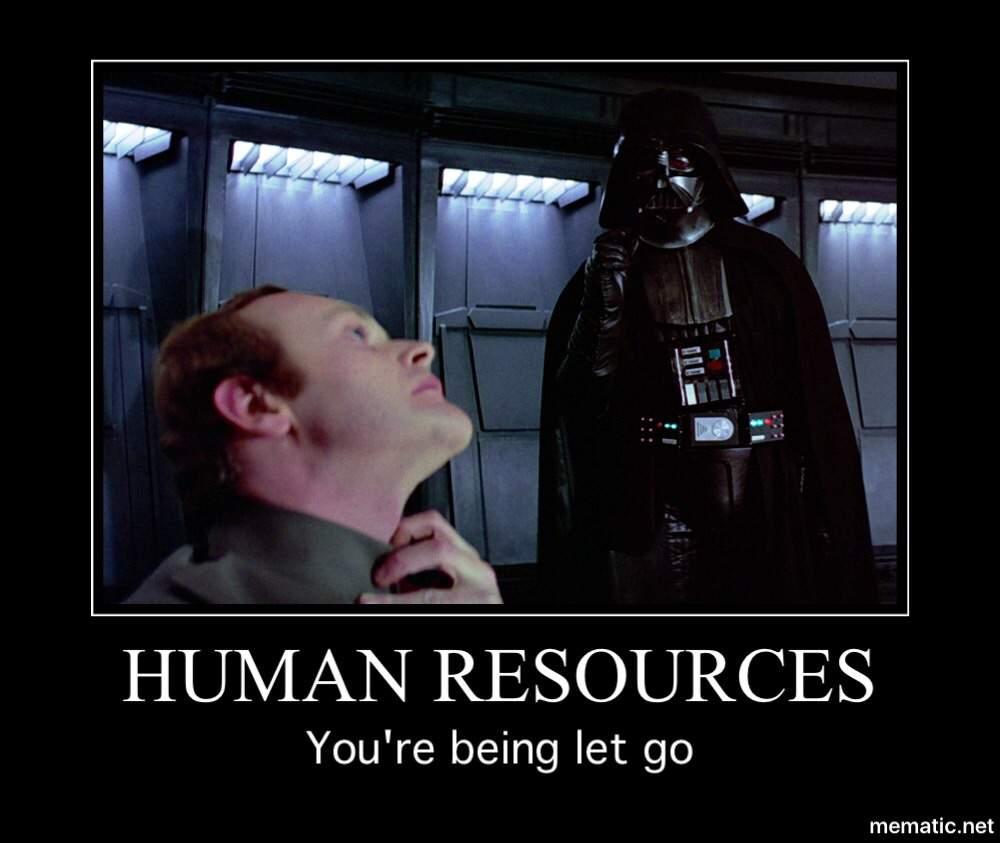 Image result for HR meme