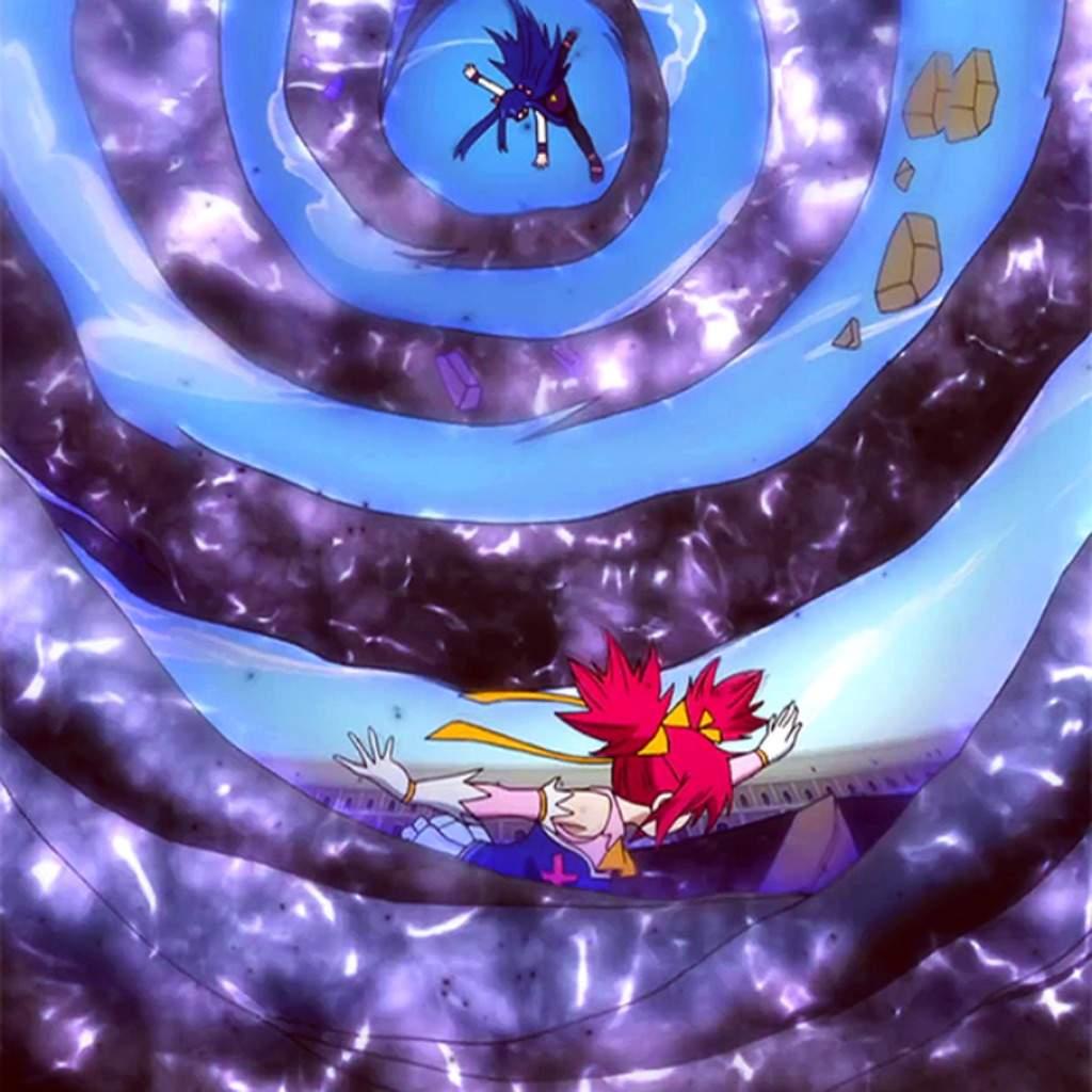 fairy tail god slayers